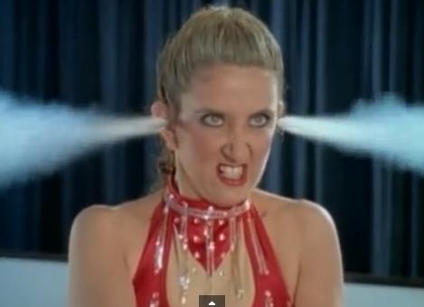 Tonya Harding spoof parody Weird Al Yankovic