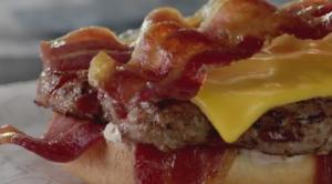 Bacon Insider Image/Video Screen Shot
