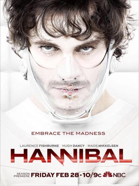 hannibal-season-2-poster Hugh Dancy in mask