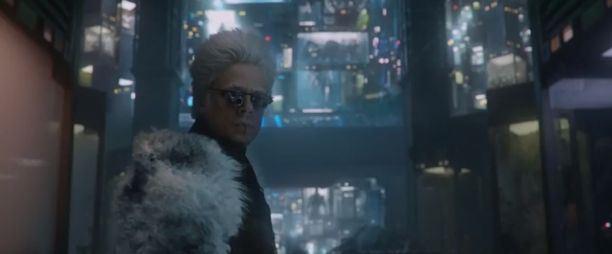 Benicio Del Toro's Collector, a.k.a. Taneleer Tivan