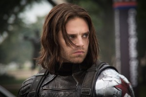 Captain America Winter Soldier Sebastian Stan