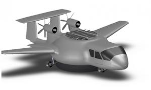Estolas aircraft