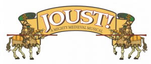 Joust Medieval musical Patel Conservatory