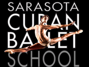 PHOTO BY RICHARD CALMES via Sarasota Cuban Ballet School