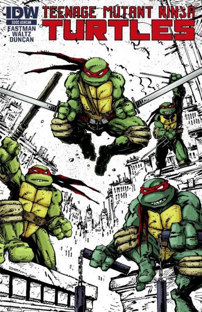 Teenage-Mutant-Ninja-Turtles-Comic-Book