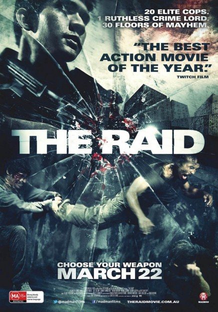 The-Raid-2011-Movie-Poster