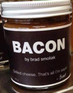 Bacon by brad smoliak Image/CFIA
