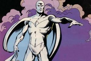 Vision Avengers Marvel Comics photop