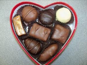 Fanny May chocolates Image/FDA