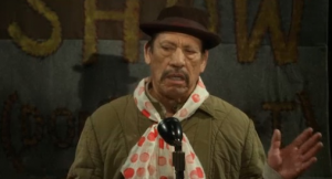 Danny Trejo Muppets Most Wanted