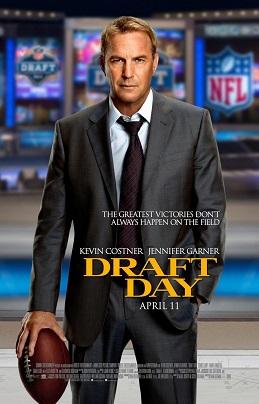 Draft_Day_Kevin Costner poster