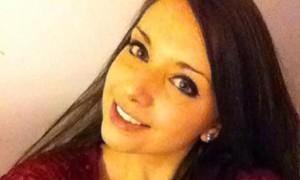 Megan Roberts missing