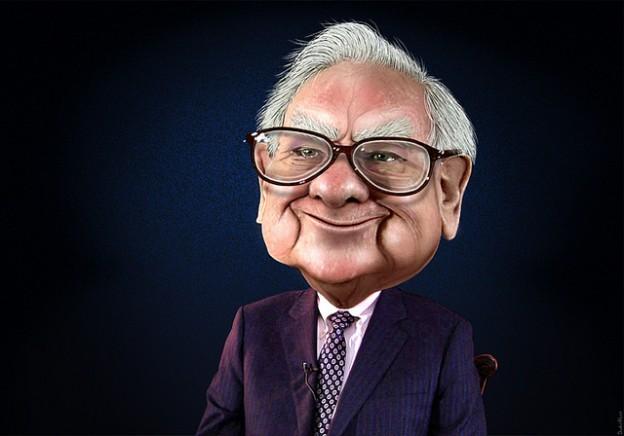 Warren Buffett photo donkeyhotey  donkeyhotey@wordpress.com