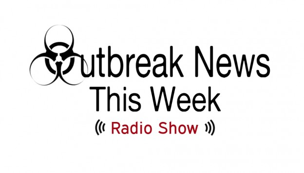 outbreak news radio