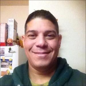 Carlos Lazaney-Rodriguez  photo courtesy of Fort Hood public affairs