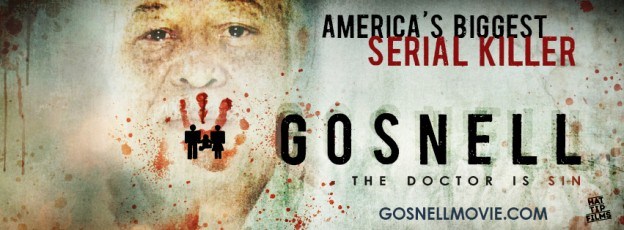 Gosnell the movie banner