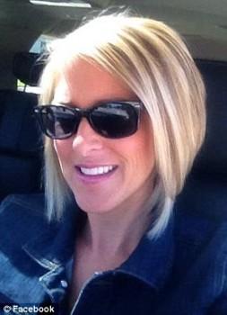 Kristine Kirk Colorado murder victim