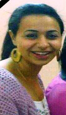 Mary Sameh George, Coptic Christian murdered in Egypt photo courtesy of Raymond Ibrahim