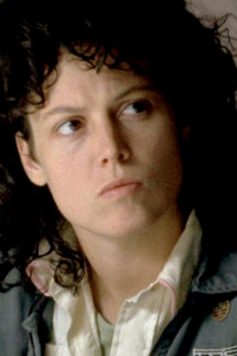 Sigourney Weaver Alien photo ripley