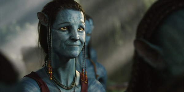 Sigourney Weaver Dr grace Avatar photo