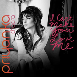 "Priyanka Chopra- ""I Can't Make You Love Me"" Image/Interscope press release"