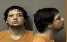 Cody Eugene Wygant Image/Citrus County Sheriffs Office
