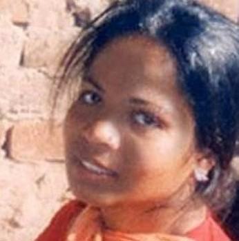 Asia Bibi sentenced to death pakistan