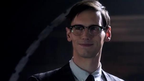 Cory Michael Smith as Edward Nigma