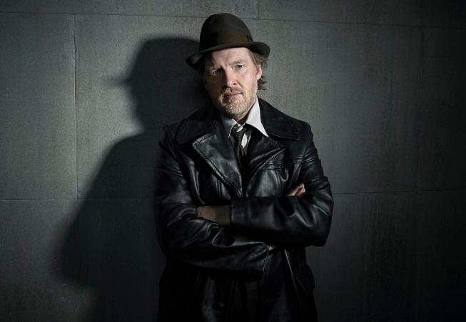 Donal Logue Bullock Gotham photo