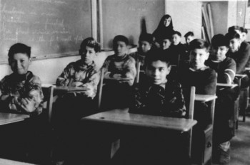 All male and all female schools are bad, says the ACLU  photo/public domain