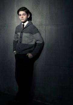 Gotham Davd Mazouz Bruce Wayne character photo