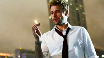 Matt Ryan as Constantine