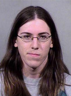 Phoenix woman transgender arrested beastiality