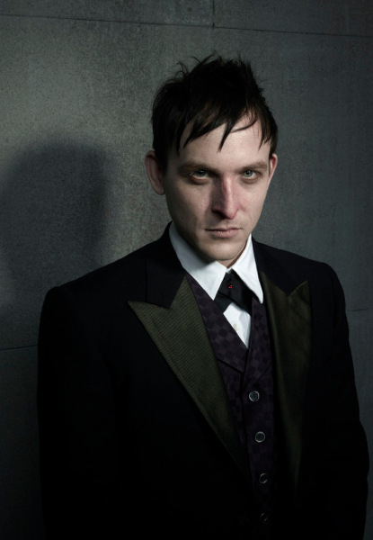 Robin Taylor Oswald Cobblepot Gotham photo