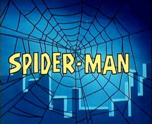 Spiderman1967 title card