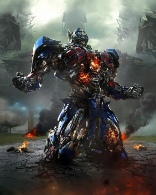 Transformers-age of extinction-Optimus-screamphoto