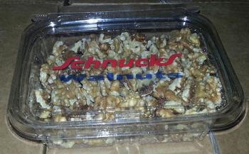 Schnucks brand walnuts Image/FDA