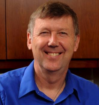 Professor Dennis R. Burton Image/Scripps