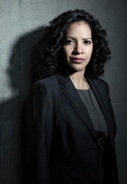 Zabryna Gueva Gotham photo