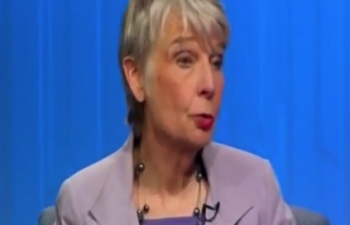 Eleanor Clift/Image video screen shot