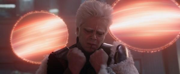 guardians-of-the-galaxy-Benicio del Toro The Collector