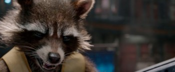 guardians-of-the-galaxy-Rocket Raccoon up close