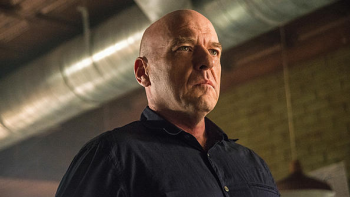Dean Norris Big Jim Rennie Under the Dome photo