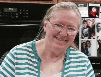 Dianne Stretton California nanny won't leave house