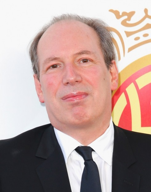 Composer Hans Zimmer attends the Huading Film Awards on June 1, 2014 at Ricardo Montalban Theatre in Los Angeles, California. Huading Film Awards is China's #1 Film awards, in the U.S. for the first time. (Photo by Joe Scarnici/Getty Images for Huading Film Awards)
