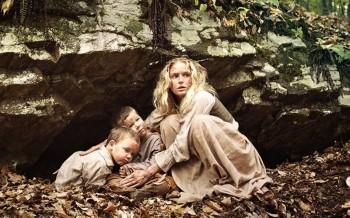 "Actress Jenn Gotzon shines in ""Alone Yet Not Alone"" as Lydia"
