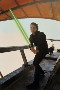 Mark Hamill Luke Skywalker Return of the Jedi