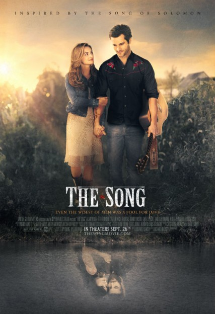 The Song movie poster