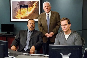 """Major Crimes"" will be back for a fourth season according to TNT"