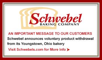 Schwebel Baking Co Image/Facebook